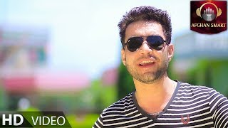 Jamshid Wahidi - Nazko OFFICIAL VIDEO