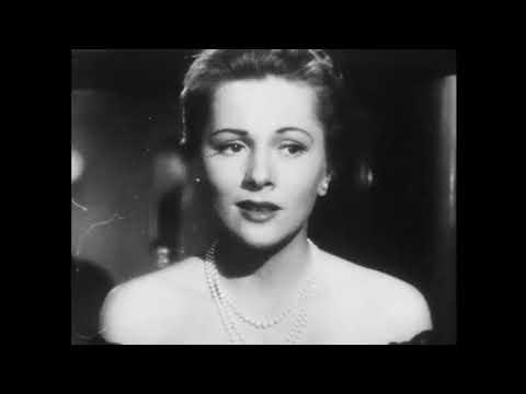 Joan Fontaine actress (1917-2013)