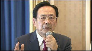 自民岡山県連が来夏参院選に現職の石井氏擁立