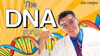 Download The DNA Song (Parody of Fetty Wap - Trap Queen) Mp3 and Videos