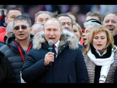 Доктор Мясников не советует менять власть в России