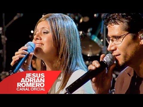 Dame Tus Ojos - Jesús Adrián Romero feat. Marcela Gándara - Video Oficial