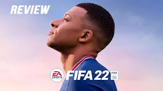 FIFA 22 Review - The Improvement We've Been Waiting For