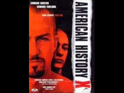 [Music] American History X - American History X