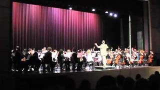 Slavonic Dance in G Minor OP 46 #8