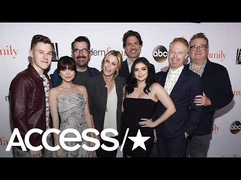 Nathalie Rodriguez - Modern Family Is Ending After 11 Seasons