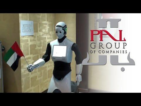 REEM - PAL Group of Companies 2012