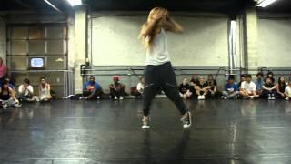 Chachi Workshop (Chicago) - September 17, 2011