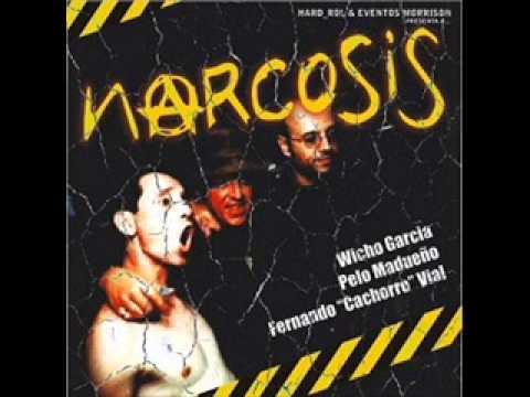 narcosis destruir