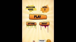 Тест игры надоедливый апельсин