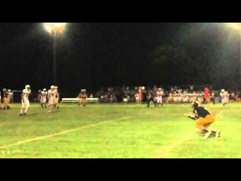 Ridgewood Prep School vs Ben Franklin, Sept 4, 2015