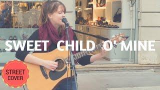 Baixar STREET COVER | Sweet Child O' Mine - Gun's N' Roses