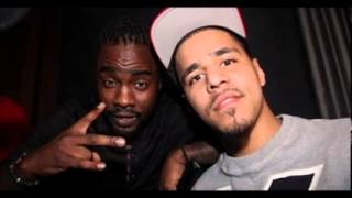 J.Cole & Wale - Winter Schemes **w/ LYRICS IN DESCRIPTION!**