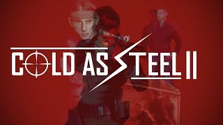 Cold As Steel ll (2018) ¦ Action Short Film