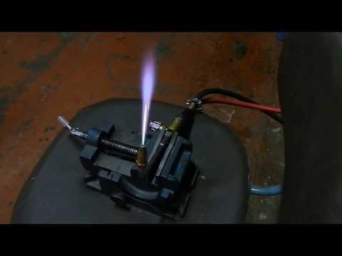 видео: Водородный генератор с системой углеродного обогащения.