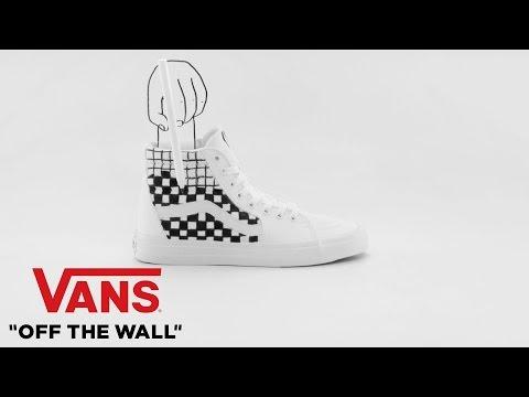 The Story of Vans: Art | 50th Anniversary | VANS
