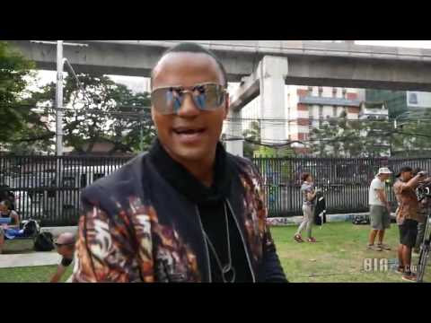 Arash ft. Mohombi - Se Fue (BEHIND the scenes)