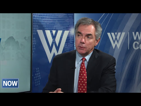 Canada, Energy, and the Environment: A Conversation with Jim Prentice