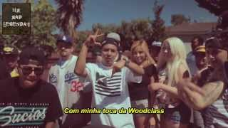King Lil G Feat. Dina Rae - Welcome To L.A (Legendado)