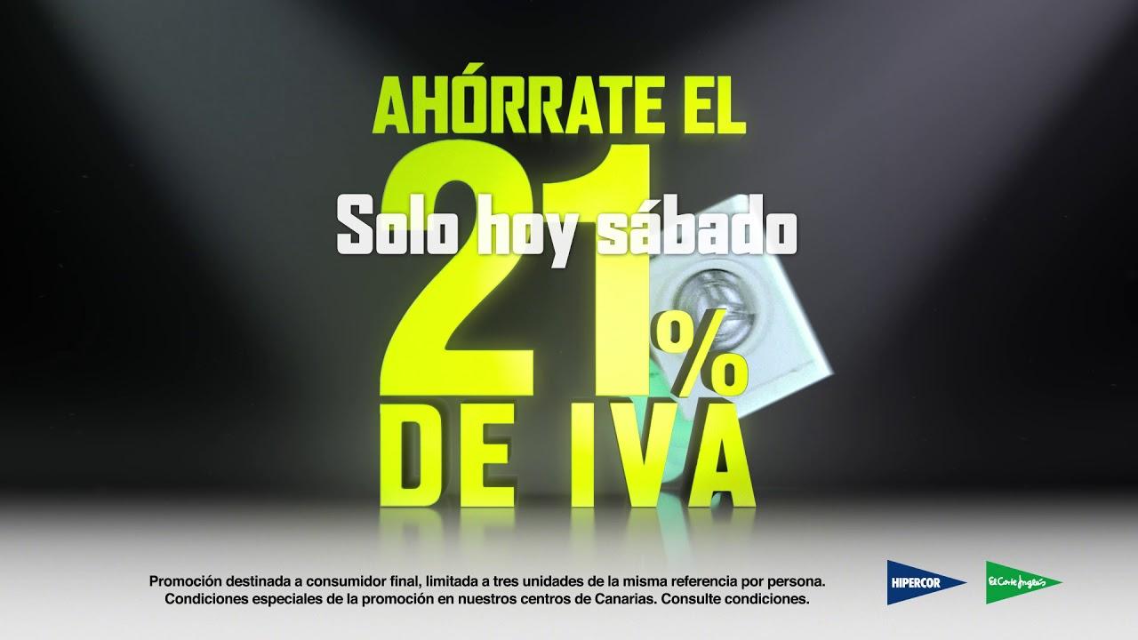 da8103c4e5e3 Día sin IVA | El Corte Inglés
