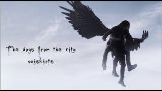 {Охота на ангелов}-Псы с городских окраин