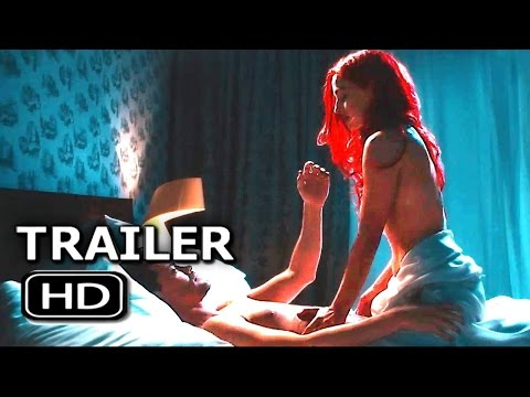 MINDGAMERS | Official Trailer (2017) Sci Fi Thriller Movie HD