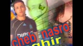 cheb nasro sghir 2013  ► bghat tjarab ♫ By rai 2luxe