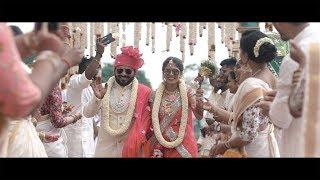 Malaysia Indian Wedding Cinematography | Prateep & Bhagy Video Highlight