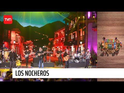 ¡Revive Todo El Romanticismo De Los Nocheros En El Festival Del Huaso De Olmué 2020! |Olmué 2020