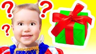 Santa Christmas Song #2   동요와 아이 노래   어린이 교육