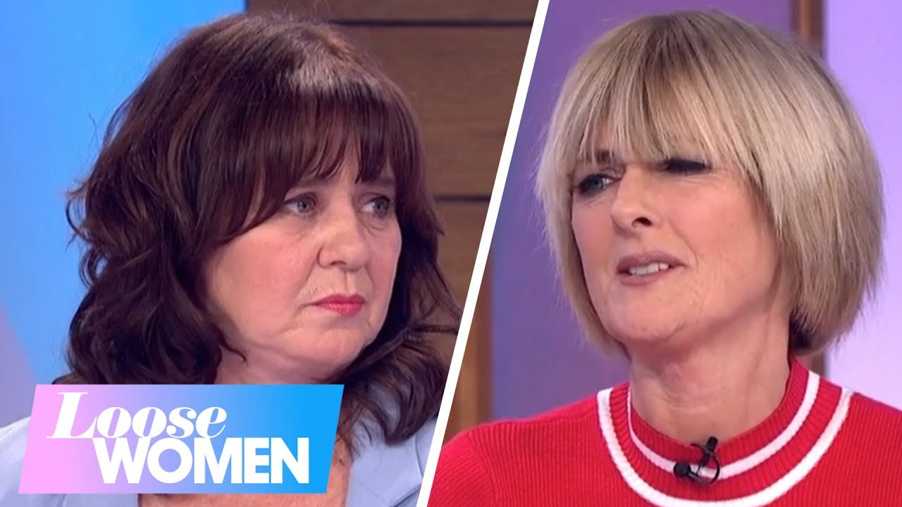 Download Loose Women Discuss Gemma Collins' 'Diva' Outburst on Dancing on Ice | Loose Women