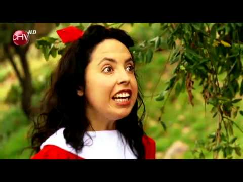 El Club de la Comedia - Las nuevas aventuras de la Guatona Candy
