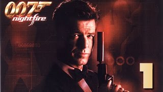 007: Nightfire (PC) - Episodio 1 (00 Agent)