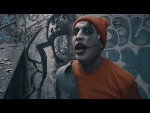 Phénix - Anarchy Joker (Official music video)