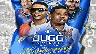 Nino Mufas - Cashing Out (Jugg University Homecoming #NoHoe), Album...