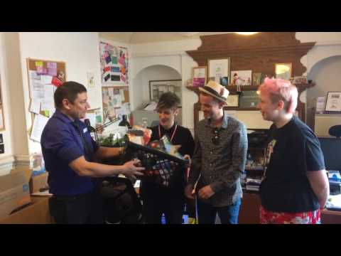 Co-op Causes | Allsorts Youth Project Brighton
