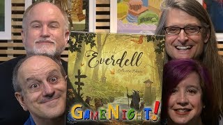 Everdell - GameNight! Se6 Ep26