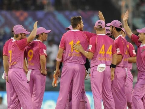 Mumbai Indians Eliminated from CLT20