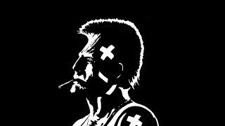How To Draw MARV - Sin City Character