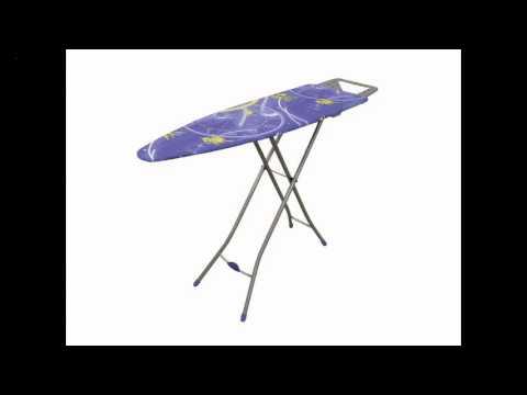 Гладильные доски в санкт петербурге - YouTube