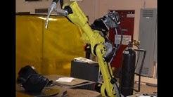 How To Program A Welding Robot