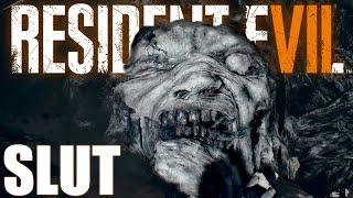 SKRÄCKHISTORIEN FÅR ETT SLUT | Resident Evil 7 #14