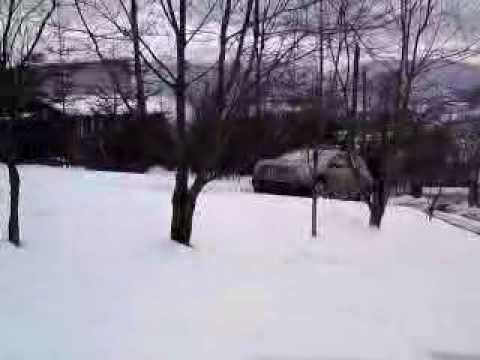 qashqai 4x4 in snow mp4 youtube. Black Bedroom Furniture Sets. Home Design Ideas