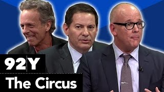 Showtime's The Circus: Inside the Greatest Political Show on Earth