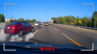This Is WHY You Pay Attention Road Rage Car Crashes \u0026 Bad Drivers 2021 84