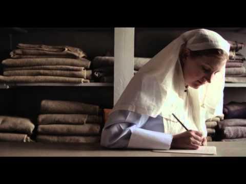 Our War Nursing Sisters