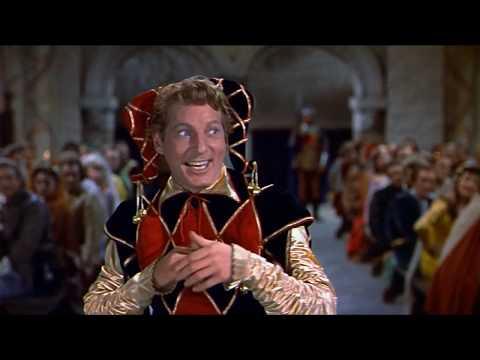 The Maladjusted Jester - Danny Kaye