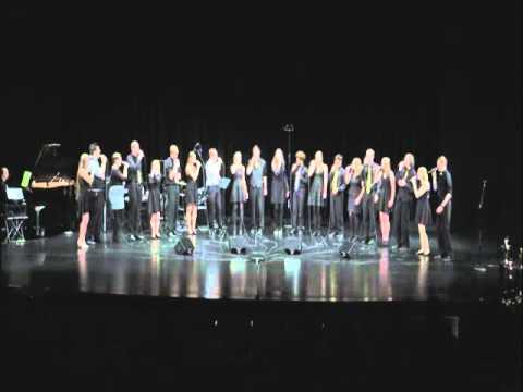 Emmetsburg Vocal Jazz Experiment, IVJC 2016