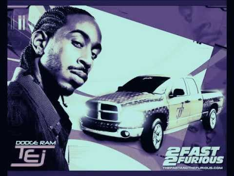Ludacris  Act A Fool  Dirty Mix