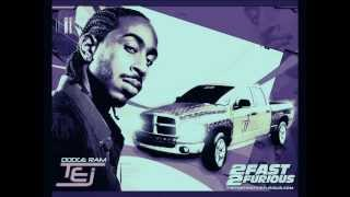 Ludacris - Act A Fool - (Dirty Mix)